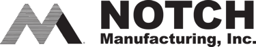 Notch Manufacturing